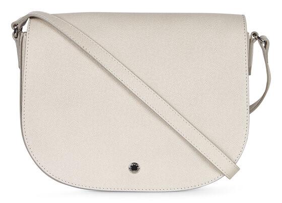 IOLA Medium Saddle Bag (GRAVEL)