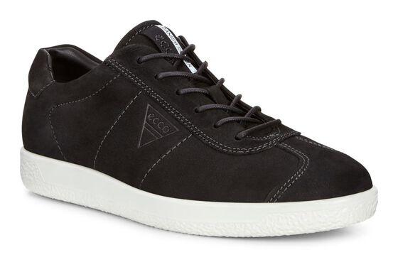 SOFT1 Mens Sneaker (BLACK)