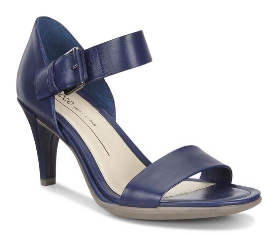 ECCO 여성 샌들 쉐이프 65 슬릭 (BLUE)