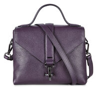 ECCO Isan CrossbodyECCO Isan Crossbody in MAUVE (90553)