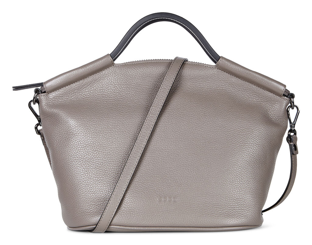 ECCO SP 2 Medium Doctors Bag (MOON ROCK)