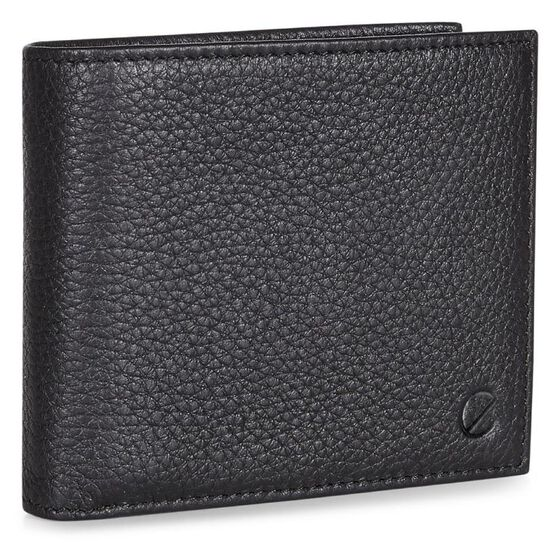 JOS Flap Wallet (BLACK)