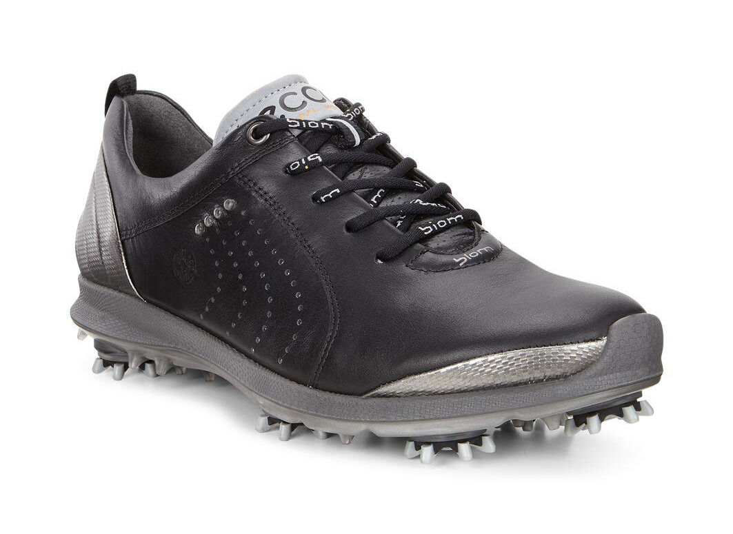 Ecco Biom G2 Golf Shoes, Black