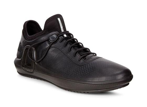 INTRINSIC3 Ladies Sneaker (BLACK)
