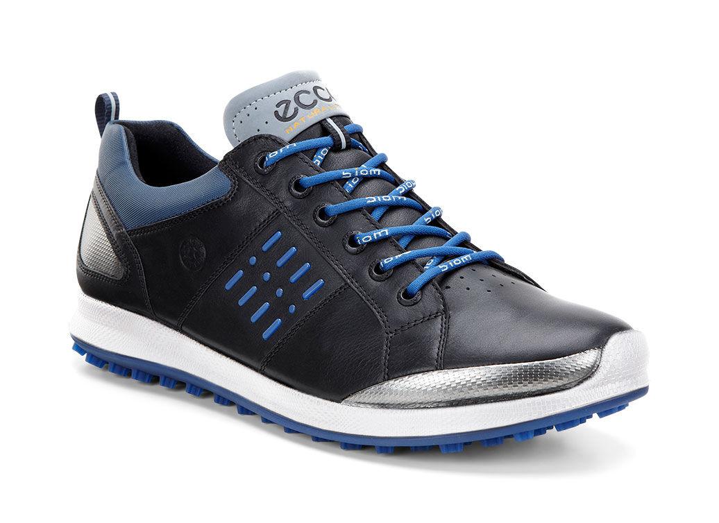 Men's ECCO 'Biom Hybrid 2 GTX' Golf Shoe, Size 13-13.5US / 47EU - Black
