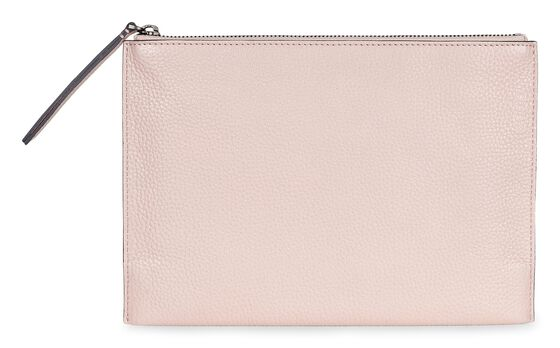 ECCO Sculptured Clutch (ROSE DUST)