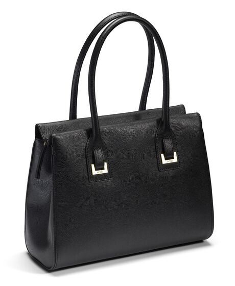 ECCO Medina Handbag (BLACK)