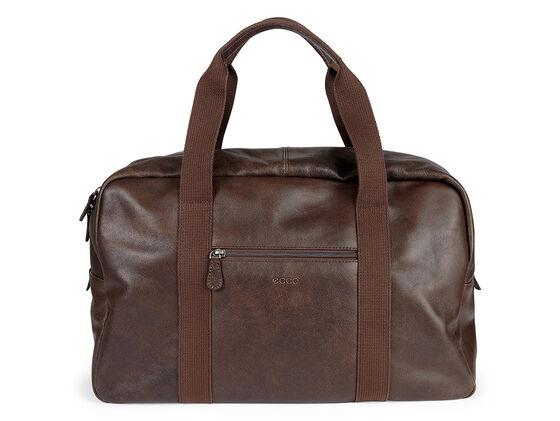 ECCO Dikson Overnighter (ANTIQUE BROWN)