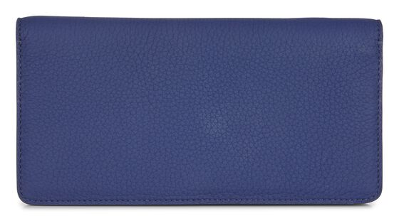 JILIN Large Wallet (DEEP COBALT)