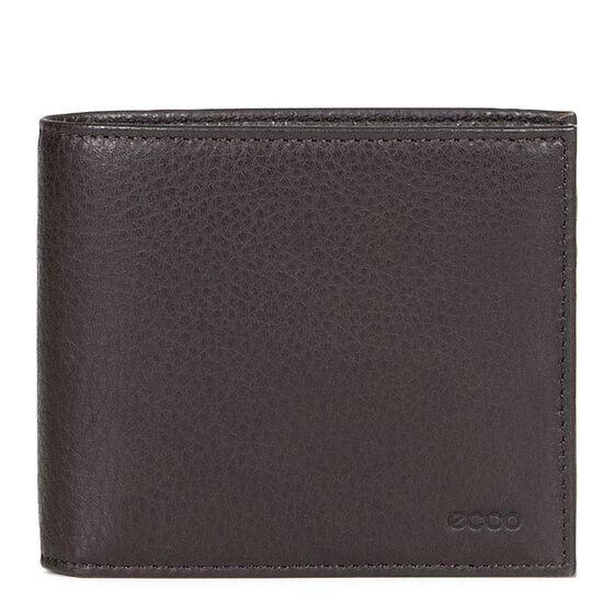 GORDON Flap Wallet (COFFEE)