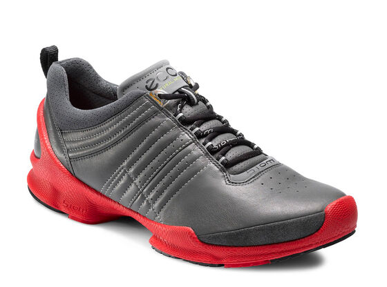 ECCO Mens BIOM Train (DARK SHADOW/DARK SHADOW)