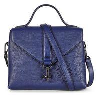 ISAN Crossbody BagISAN Crossbody Bag in DEEP COBALT (90582)
