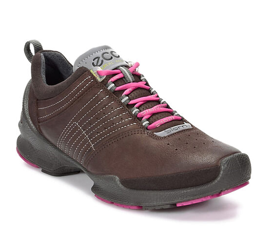 ECCO Womens BIOM Train (COFFEE/COFFEE)