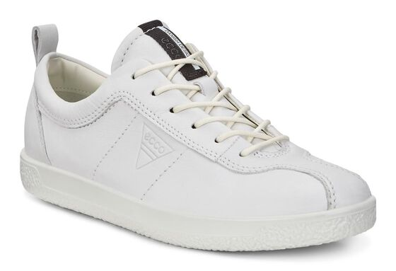 SOFT1 Ladies Sneaker (WHITE)
