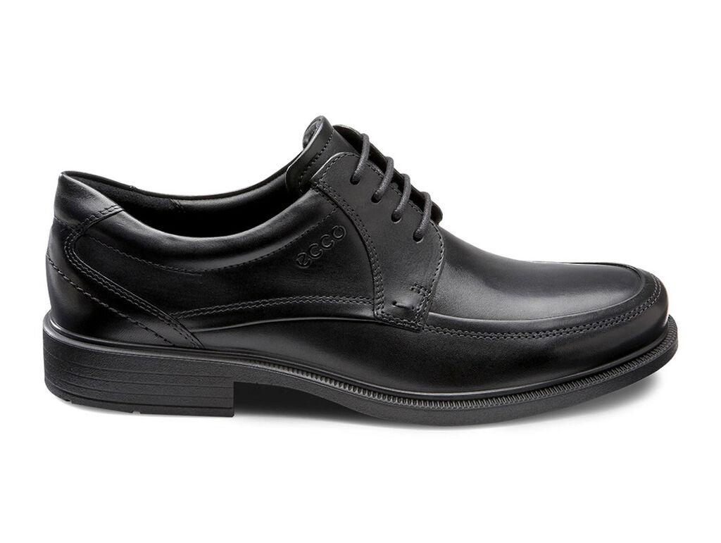 ecco dublin apron toe tie formal shoes ecco canada
