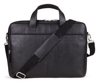 ECCO Foley Laptop BagECCO Foley Laptop Bag in BLACK (90000)
