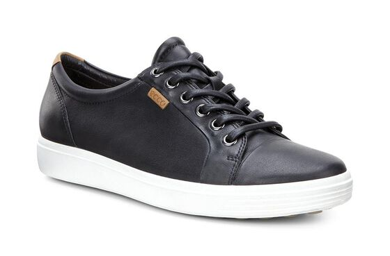 SOFT7 Ladies Sneaker (BLACK)
