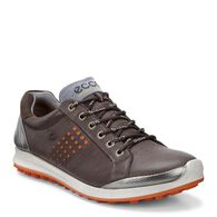 ECCO Mens BIOM Hybrid 2ECCO Mens BIOM Hybrid 2 in MOCHA/ORANGE (58242)