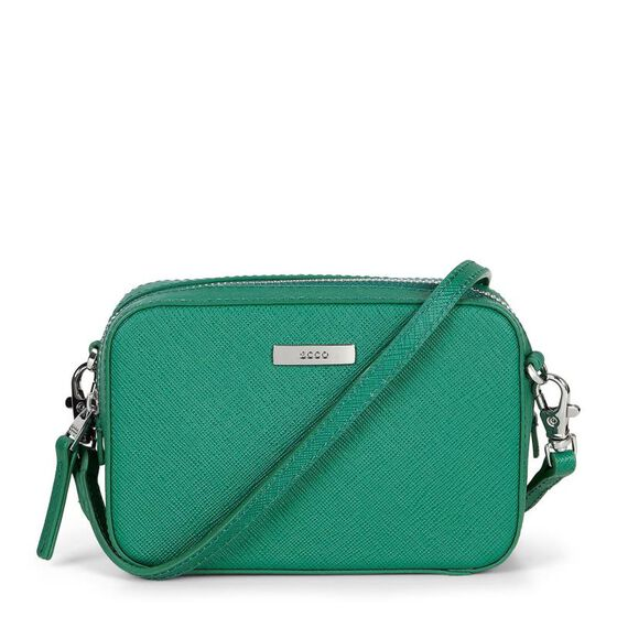 ECCO Haya Pouch with strap (JADE GREEN)