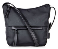 ECCO SP T Crossbody (BLACK)
