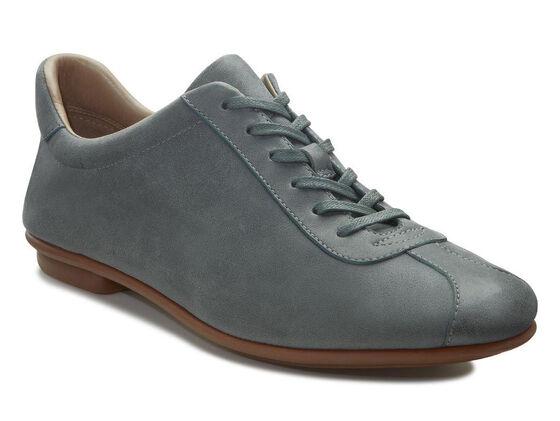 ECCO Osan Retro Sneaker (GREEN GABLES)