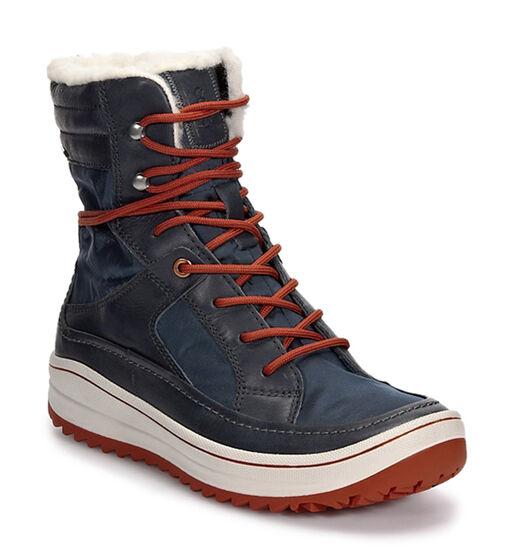 ECCO Trace GTX Tie Boot (OMBRE/OMBRE)