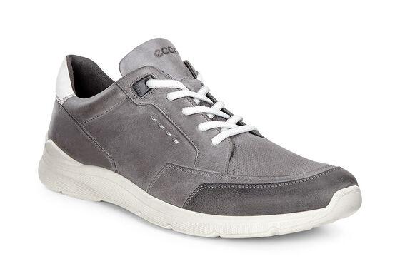 ECCO Irondale Neo Sneaker (MOONLESS/TITANIUM)