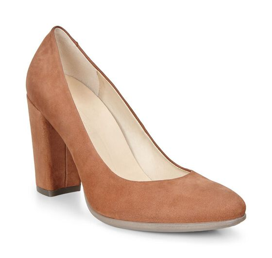 ECCO Shape 75 Block Pump (CAMEL)