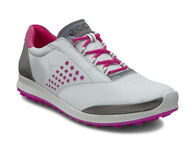 ECCO Womens BIOM Hybrid 2ECCO Womens BIOM Hybrid 2 in WHITE/CANDY (57676)