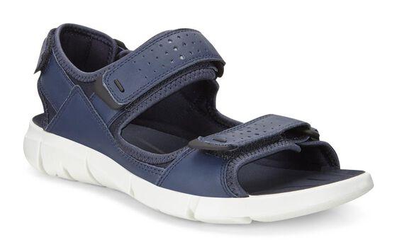 INTRINSIC Mens Sports Sandal (TRUE NAVY/TRUE NAVY)