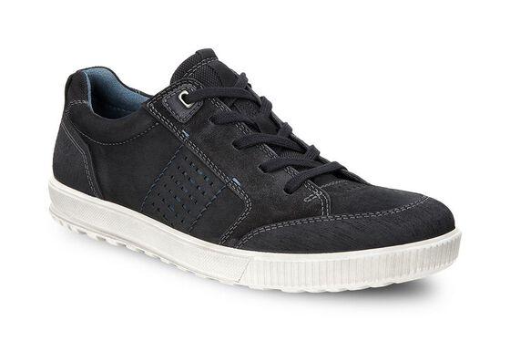 Chaussure lacée ECCO Ennio (BLACK/BLACK)
