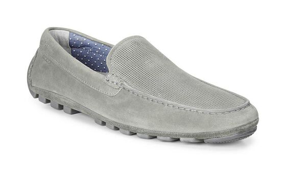 SUMMER MOC Mens (WILD DOVE/WILD DOVE)