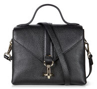 ECCO Isan CrossbodyECCO Isan Crossbody in BLACK (90000)