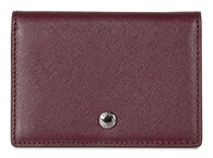 ECCO Iola Card CaseECCO Iola Card Case in WINE (90633)