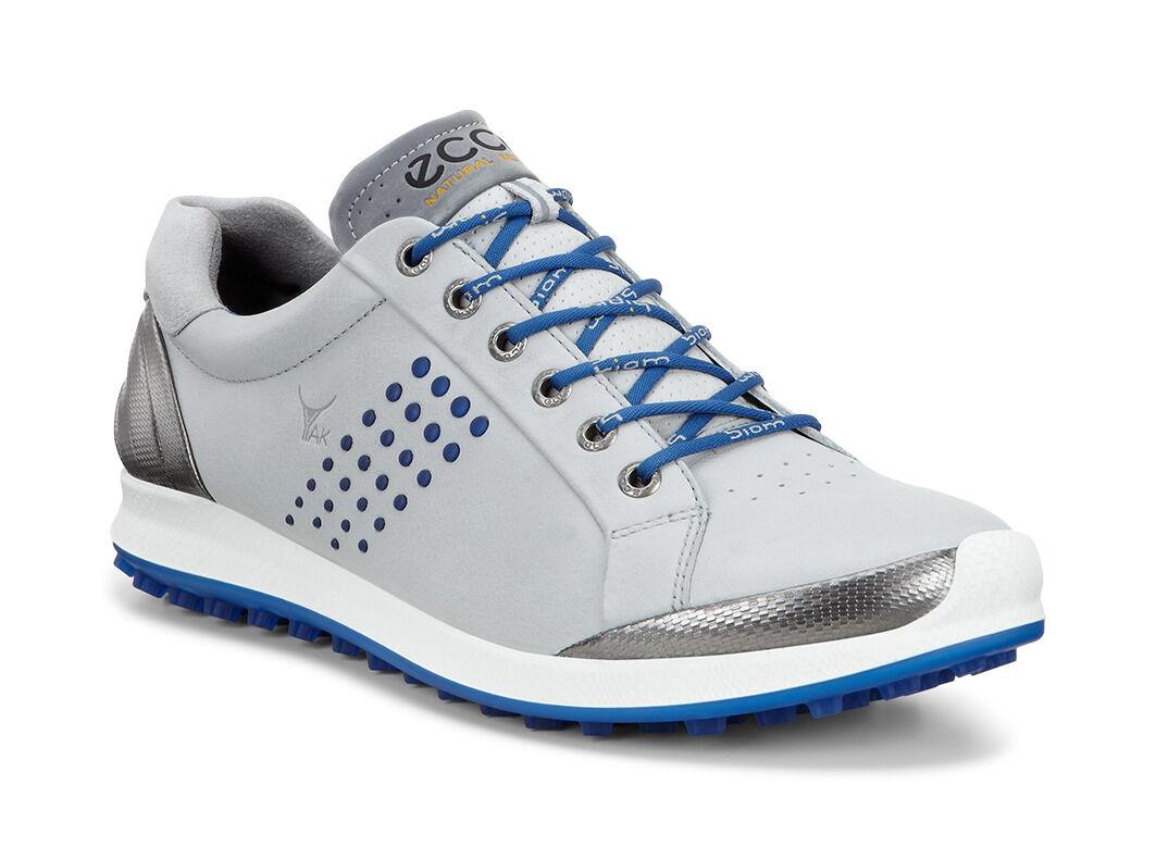 Ecco Biom hybrid 2 golf shoes, Grey