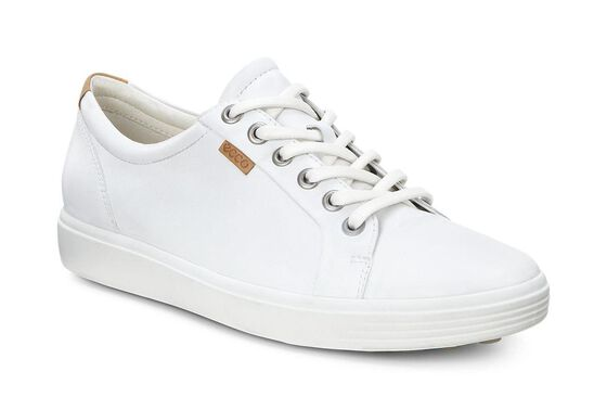SOFT7 Ladies Sneaker (WHITE)