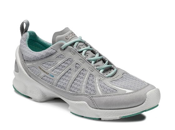ECCO Womens BIOM Train Core (CONCRETE/CONCRETE)