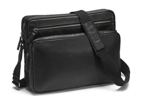 ECCO Keith Laptop Bag (BLACK)