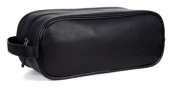 HADLEY Golf Shoe Bag (BLACK)