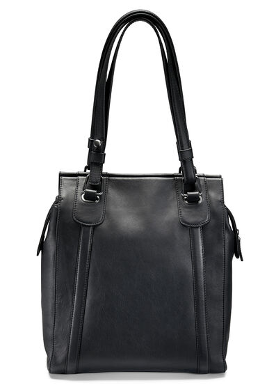 ECCO Collie Tote Shopper (PAVEMENT)