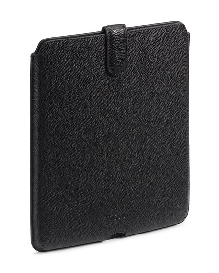 ECCO Medina Pouch for iPad (BLACK)