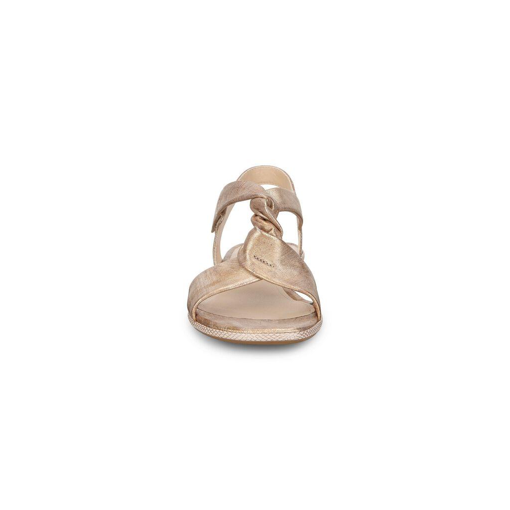 1e8d9ff1fcd3 ... ECCO Bouillon Sandal 3.0ECCO Bouillon Sandal 3.0 in GOLD (01091) ...