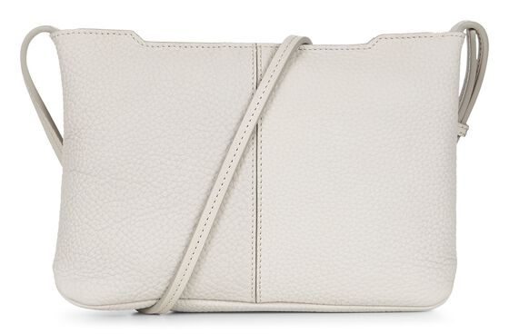 ECCO Jilin Small Crossbody (GRAVEL)
