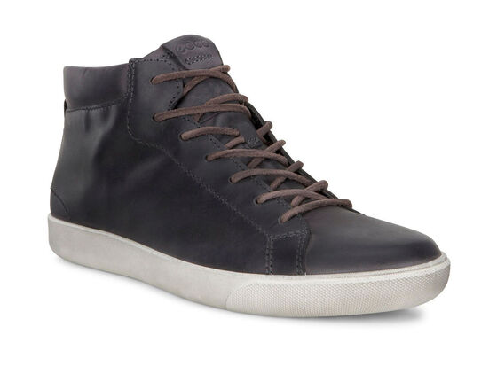 ECCO Gary Casual Boot (MOONLESS)