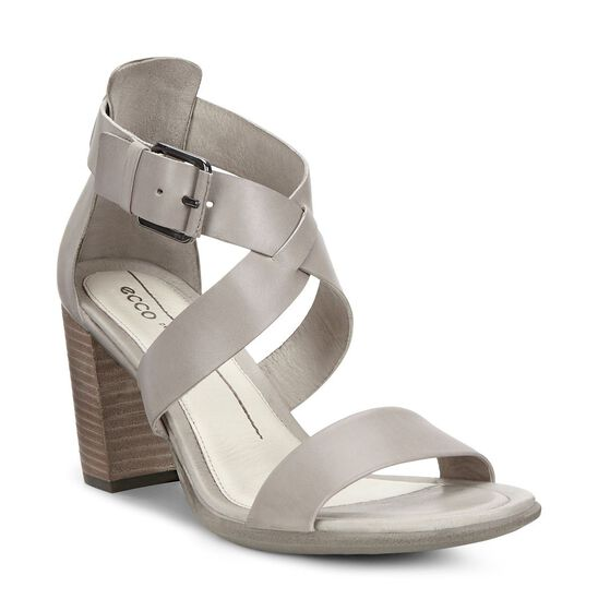 SHAPE 65 BLOCK Sandal (MOON ROCK)