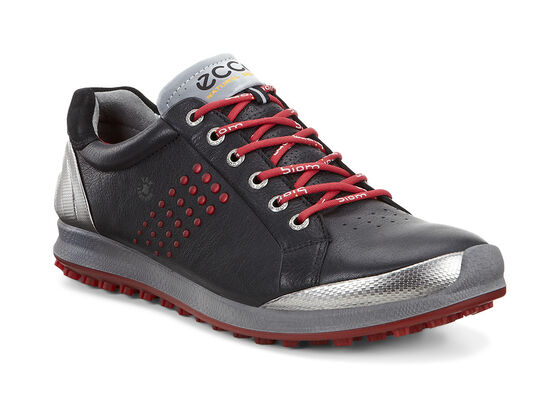 BIOM HYBRID2 Golf Mens (BLACK/BRICK)