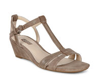 ECCO Rivas 45 Sandal (NAVAJO BROWN)