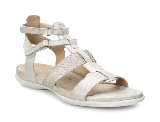ECCO Flash Ankle Sandal (GRAVEL/MOON ROCK)