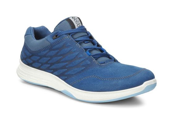 ECCO Womens Exceed Low (POSEIDON)