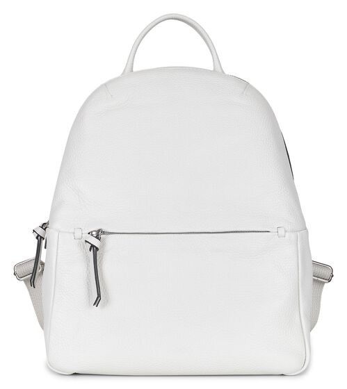 ECCO SP Backpack (WHITE)